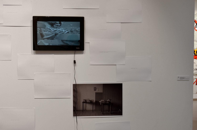 "Galerija ""Ars et mundus"", Kaunas, Lituania 2016"